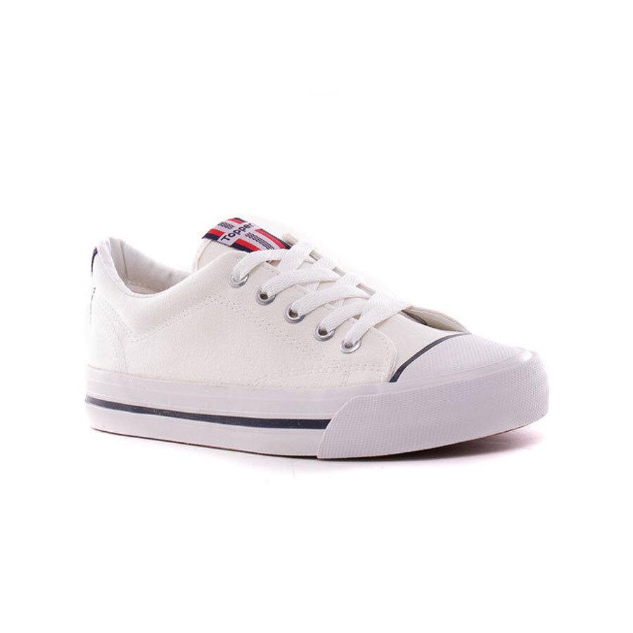 Zapatillas Profesional + Topper