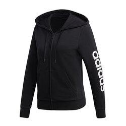 Buzo Con Capucha Essentials Linear Adidas