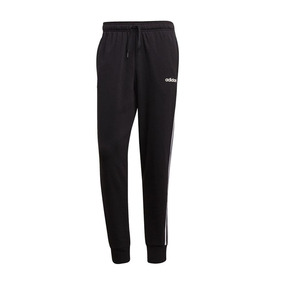 Pantalón Cónico Puño Ajustado Essentials 3 Tiras Adidas