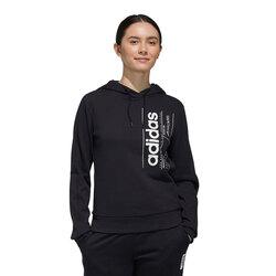Buzo Con Capucha Brilliant Basics Adidas
