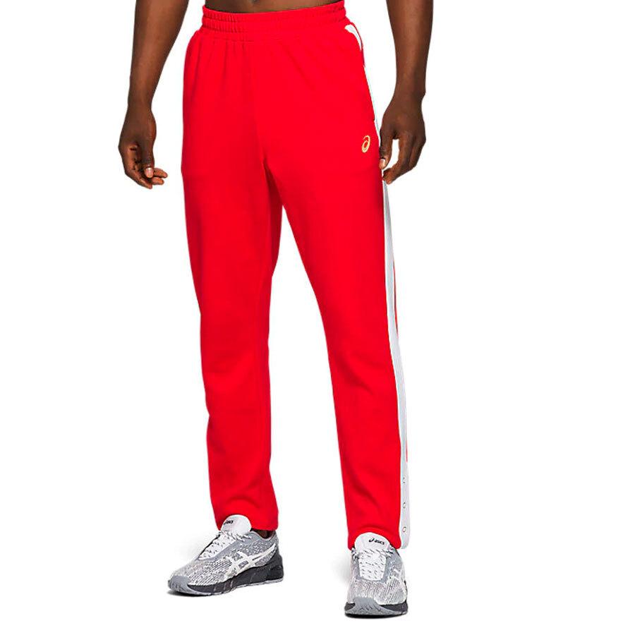 Pantalon M Tokyo Warmup Asics