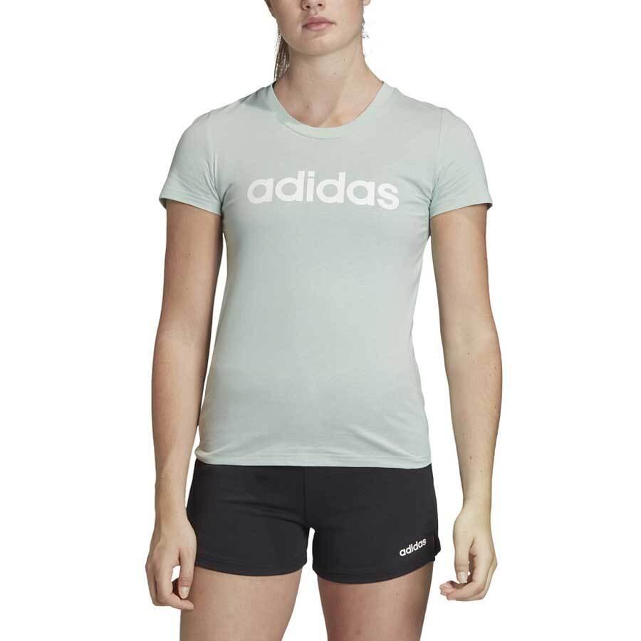 Remera W E Lin Slim T Adidas