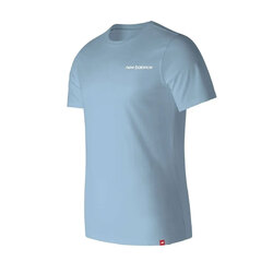 Remera Essentials Basic T New Balance