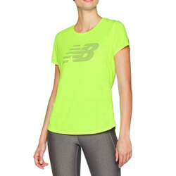 Remera Wt73129hil Printed Accelerate New Balance