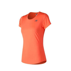 Remera Wt73128flm Accelerate Shortsle New Balance