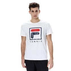 Remera Tennis Hombre Fila