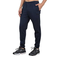 Pantalon C/Puño Masc Fila
