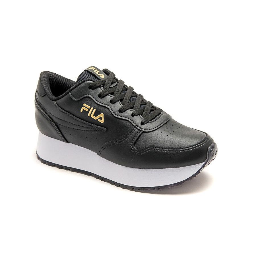 Zapatillas Euro Jogger Wedge Sl W Fila
