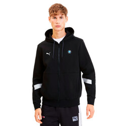 Campera Bmw Mms Hooded Sweat Jacket Puma