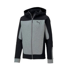 Campera Evostripe Hooded Jacket B Puma