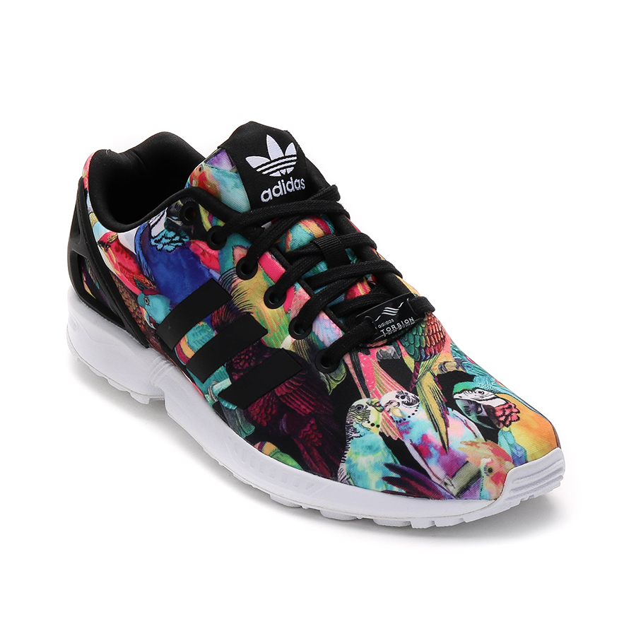 Zapatillas Zx Flux  Adidas