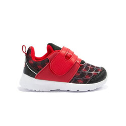 Zapatillas Deportivas Velcro Spiderman 20 New Node