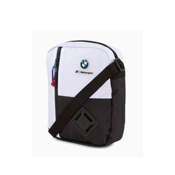 Bolso Bmw M Mtsp Large Portable Puma