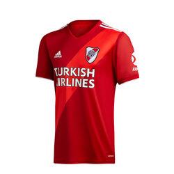 Camiseta Visitante River Plate 20-21 Adidas