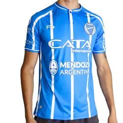 Camiseta Oficial Godoy Cruz Fiume Sport