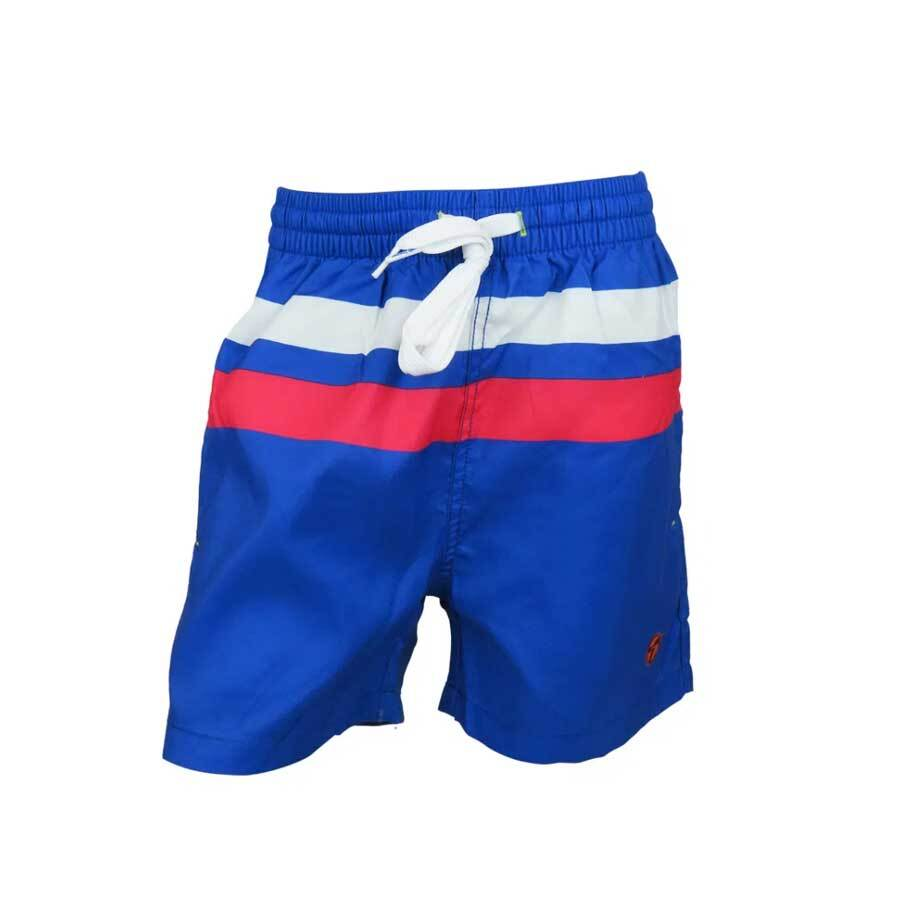 Short De Baño Slim Boys Topper