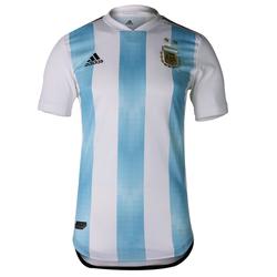 Camiseta Afa Oficial Selección Argentina  Adidas