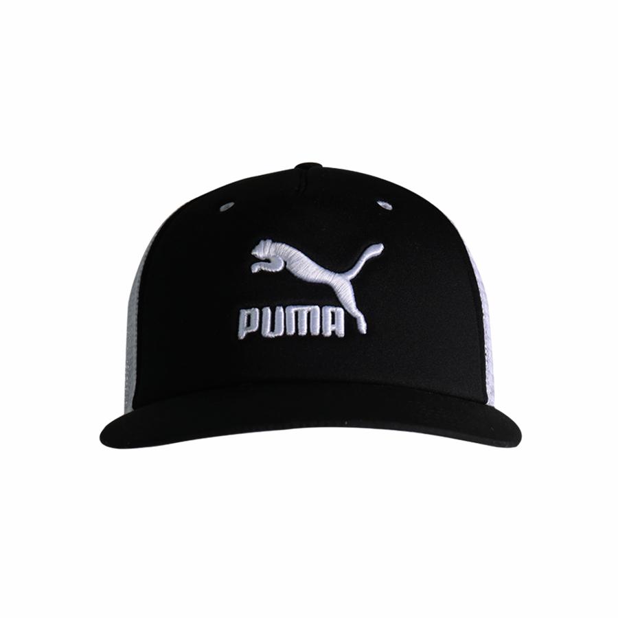 Gorra Archive Trucker Cap Puma