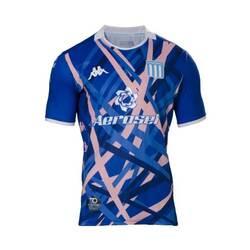 Racing Club Camiseta Goalkeeper 2 Kappa