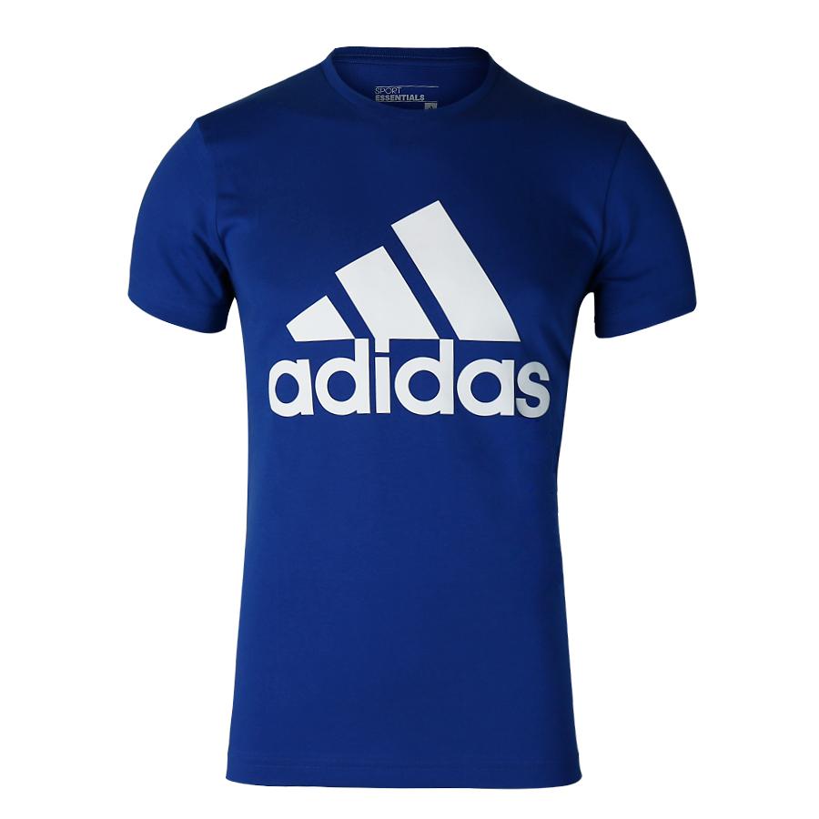 Logo Tee Adidas