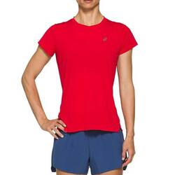 Remera W Race Ss Top Asics