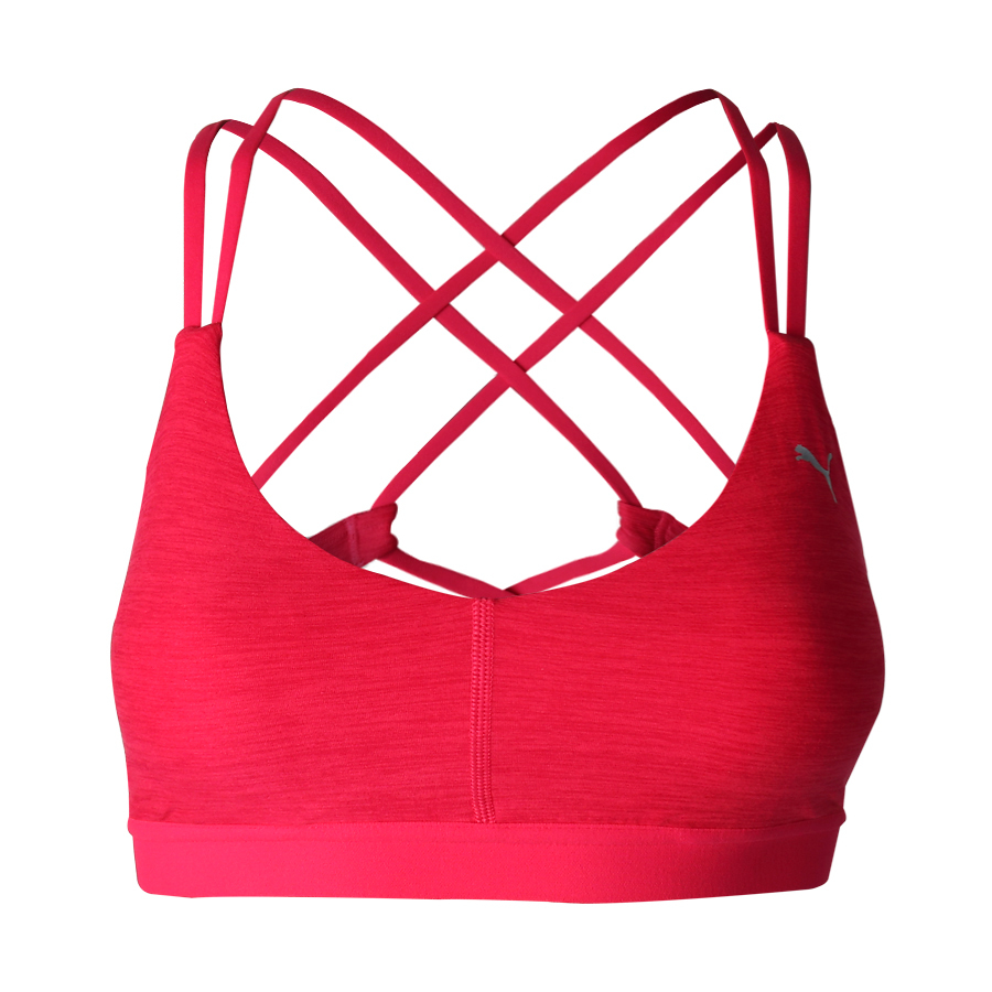 Top Yogini Lux Strappy Puma