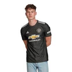 Camiseta Visitante Manchester United Adidas