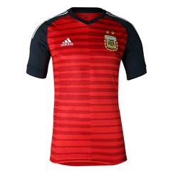 Camiseta Arquero Afa Adidas