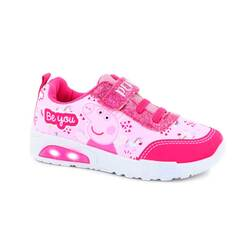 Zapatillas Sublimada C/Sublimada C/Abrojo Peppa Footy