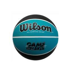 Pelota Basket Gamebreaker Blte Sz7 Wilson