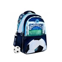 Mochila Espalda Futbol  Footy