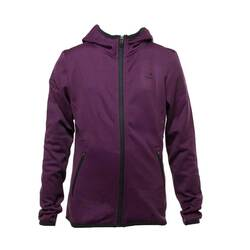 Campera Fz Tech Fleece Girls Topper