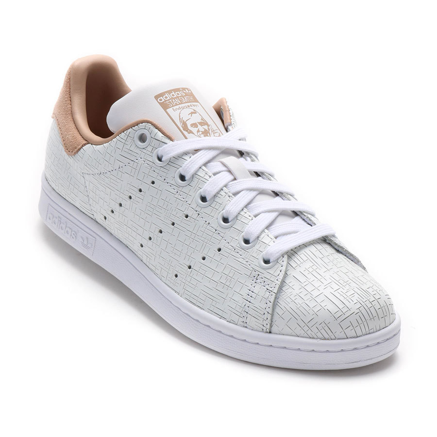 Zapatillas Stan Smith W Adidas