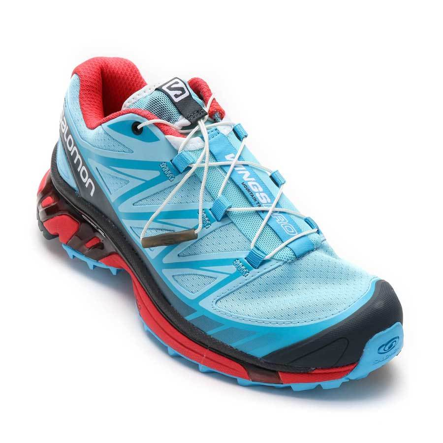 Zapatillas Wings Pro W Salomon