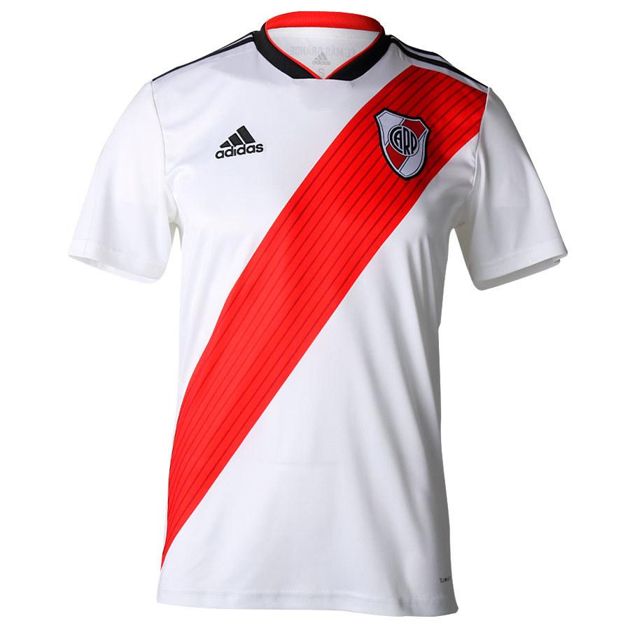 Camiseta Titular River Plate Adidas