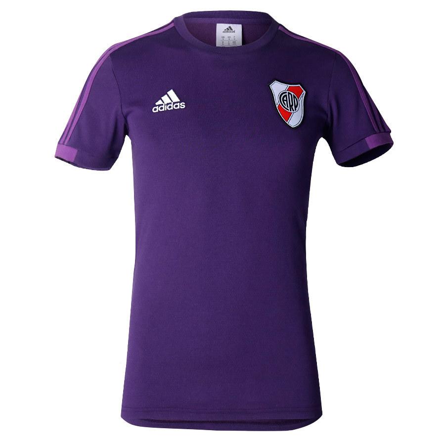 Remera River Plate Adidas