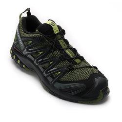 Zapatillas Xa Pro 3d Salomon