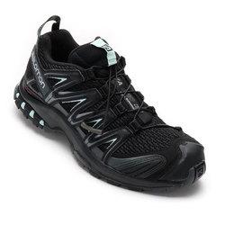 Zapatillas Xa Pro 3d W Salomon