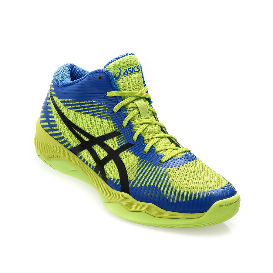 Zapatillas Volley Elite Ff Mt Asics