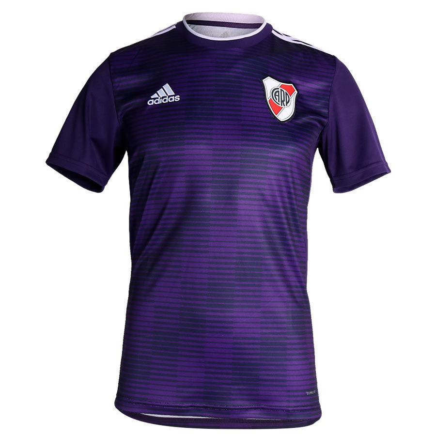 Camiseta Visitante River Plate Adidas