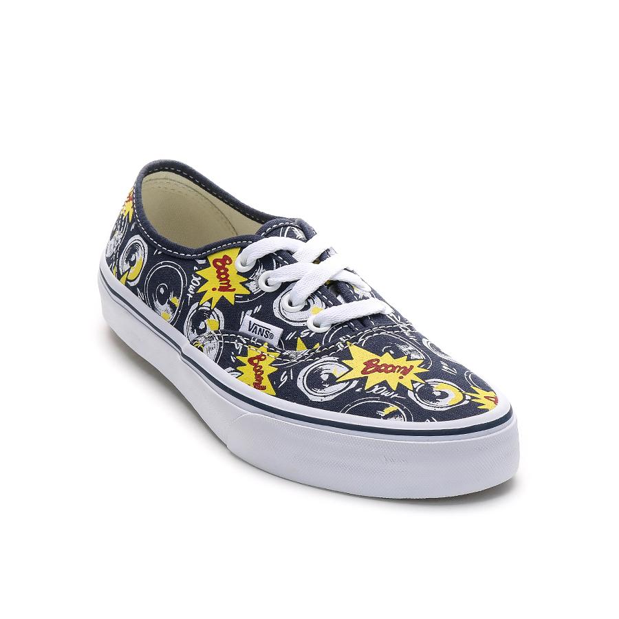 Zapatillas Authentic Parlante Vans