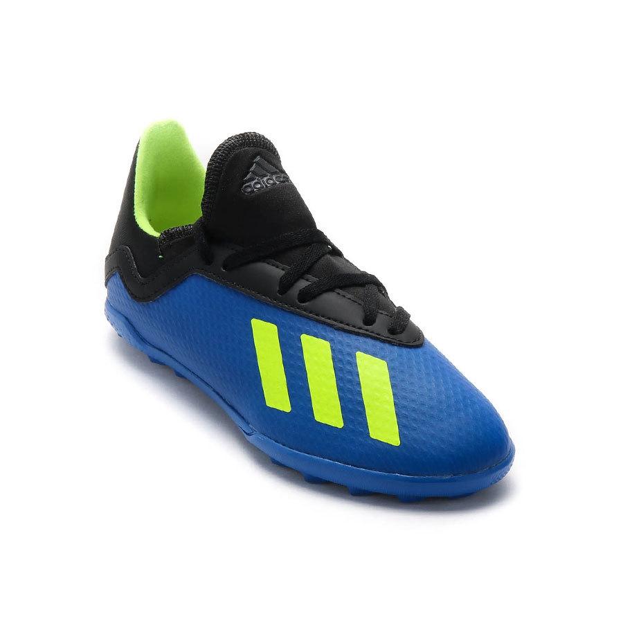 Botines X Tango 18.3 Tf J Adidas
