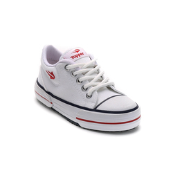 Zapatillas Nova Low Kids + Topper