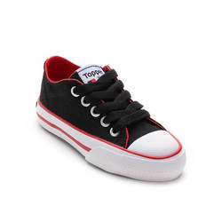 Zapatillas Rail Kids  Topper