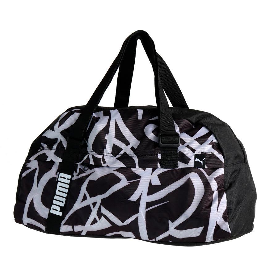 Bolso Core Ative Sportsbag  Puma
