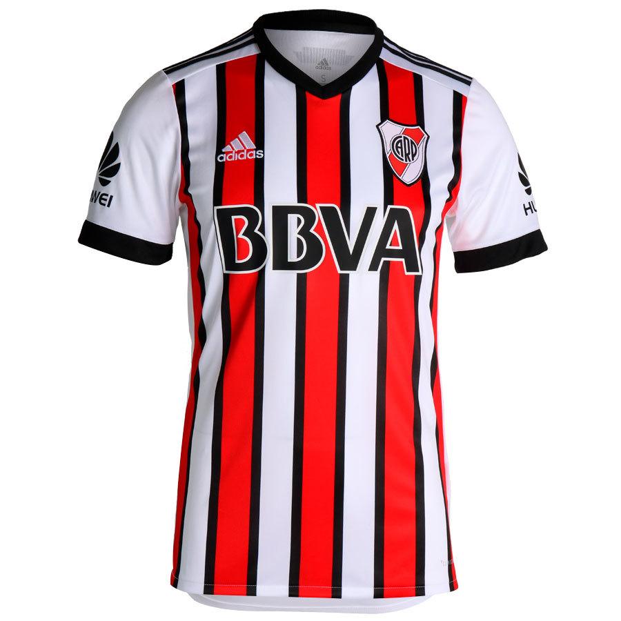 Camiseta River Plate 3rd Jersey Adidas