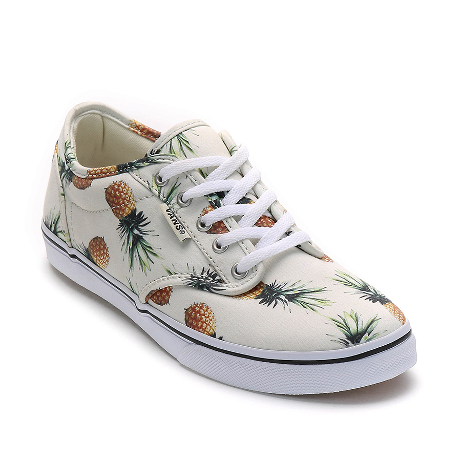Zapatillas Atwood Low Pineapple Vans
