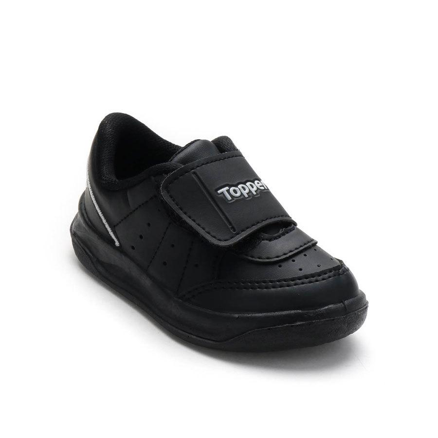 Zapatillas Baby X Forcer Velcro Topper
