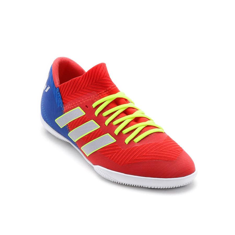Botines Nemeziz Messi 18.3 Id Adidas