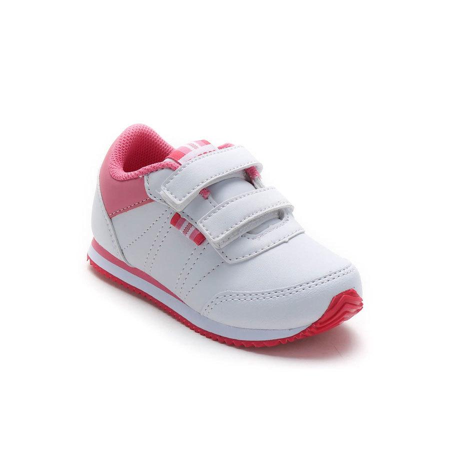 Zapatillas Theo Cs Velcro Bebe W Topper